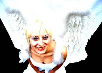 Happy Angel II