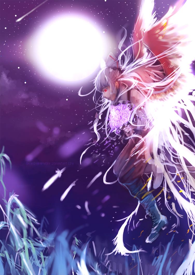 Re:IN:Carnation by Shinigamiwyvern