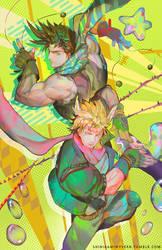 Battle Duo