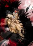 Devil Jin - Demon to Devil