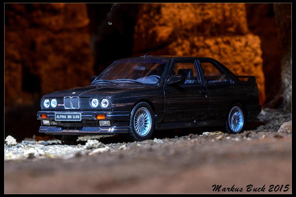 BMW Alpina B6 3.5S by HobbyFotograf