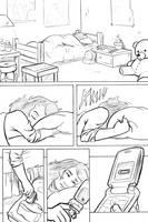 Survival- pg 1 by ChaosKomori