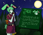 Jade Yue