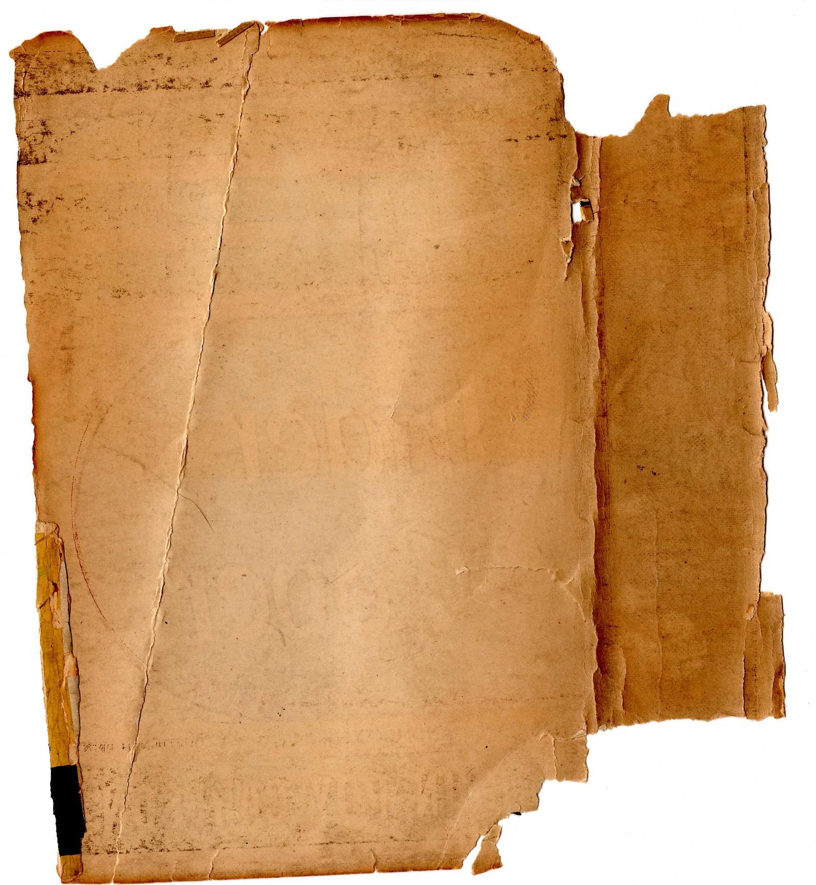 картинки древних бумаг этом