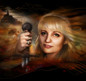 olga-idealist's Profile Picture