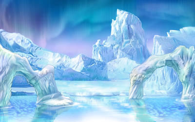Arctic by olga-idealist