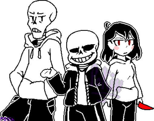 Bad Time Trio