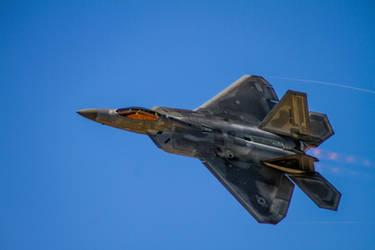 F-22 flair by Mana-C-E