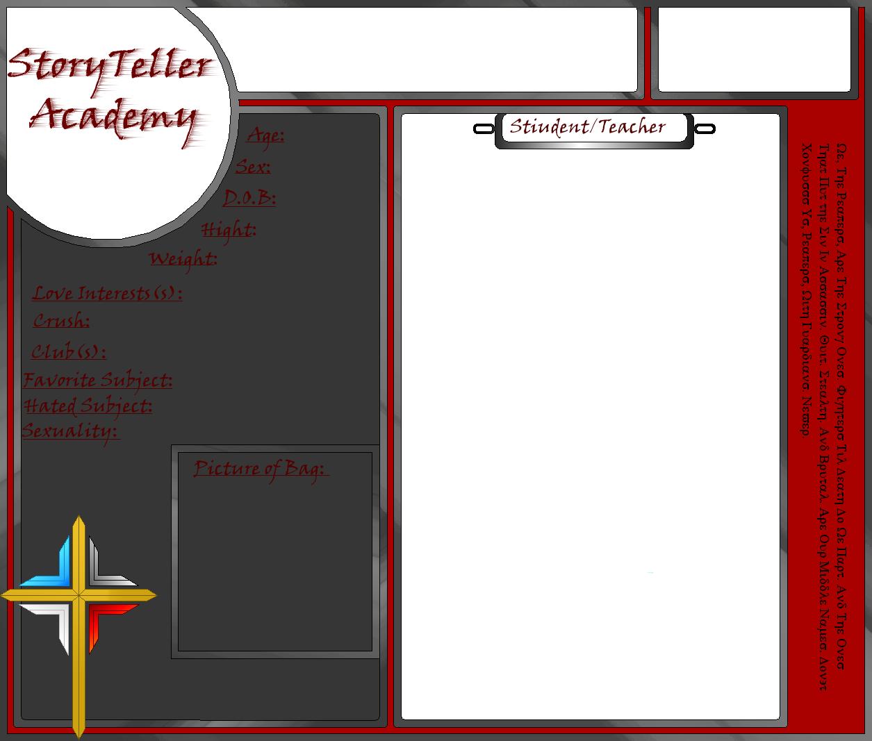 | App Sheet Reapers | by zZLazyWolfZz