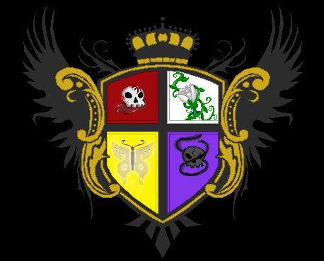 Hidden Academy Crest By Renkagamine101 D8m07n9 By  by zZLazyWolfZz