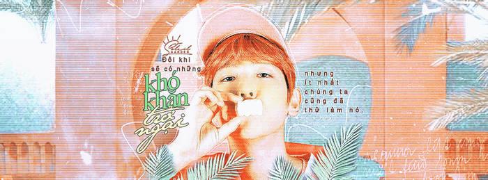 2019.Mar.14th // BAEKHYUN from EXO