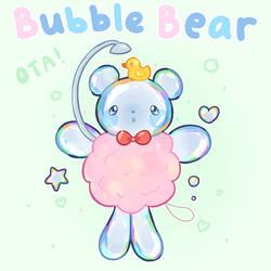 [OPEN OTA] Bubble Bear