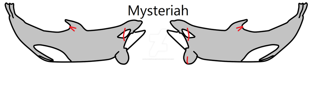 Pc Co Mysteriah by Dolphingurl21stuff