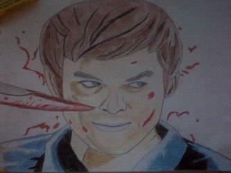 Dexter by LiamLittle