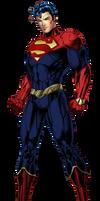 New 52 Superman-x