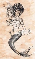Sailors Ruin