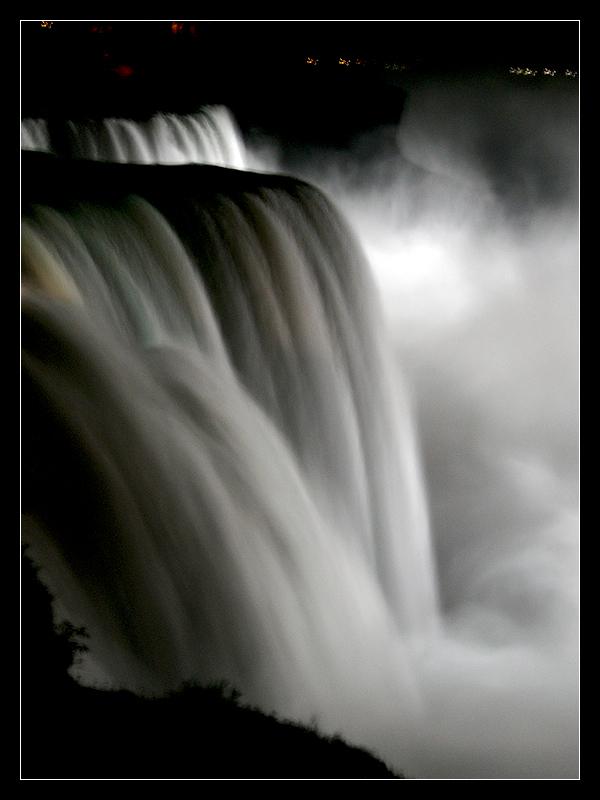 Niagara Falls Part 04 by FIRSTxAIDxKIT