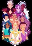 the princess alliance