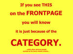 Frontpage Curiosity