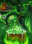 Alchemy Dragon