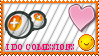 I DO COMISSIONS - stamp by Beniak