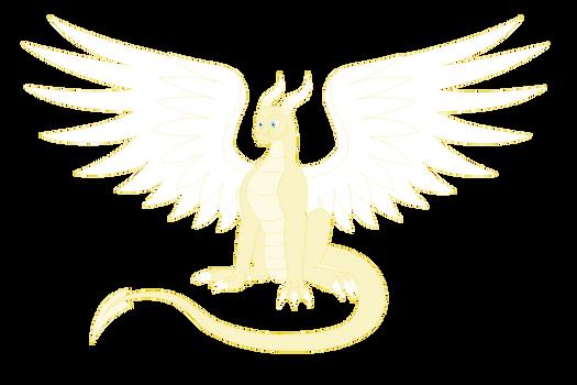 Dragon Gwyn ap Nudd