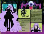 Hiems Mansion App, Alice Nightinglin.