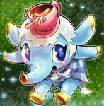 Chai - Animal Crossing