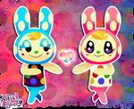 Themey-Dreamies 1 - Francine And Chrissy V2