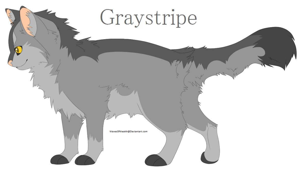 Graystripe Warriors
