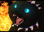 Scourge's Fury - Warrior Cats - FA