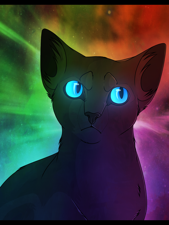 Top Ten Warrior Cats Fan Art - YouTube