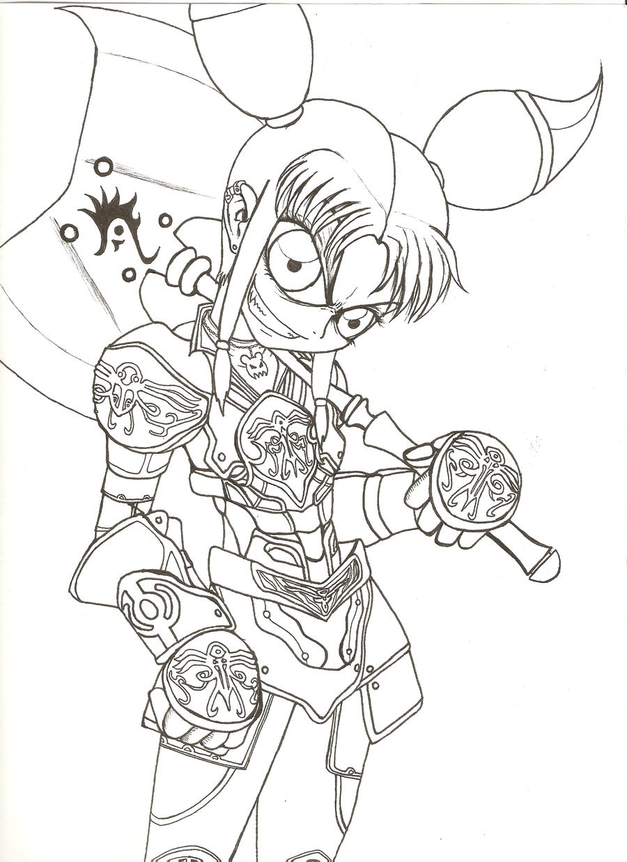pinky dinky doo coloring pages - photo#30