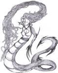 Gorgon Serpent