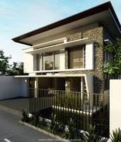 BARITO HOUSE by rindrasan