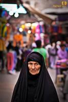 Portraite-syria by alialnasser