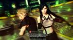 FFVII Remake-CT-Fight together by Vera-White