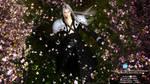 FFVII Remake-Sakura Rain Series-Sephiroth by Vera-White
