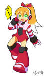 Mighty No.9: Call (2)