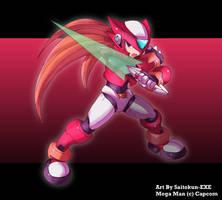 Ultimate Zero by SaitoKun-EXE