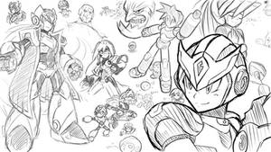 Drawpile with Essai by SaitoKun-EXE