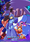 Rockman 11: The Gears of Fate