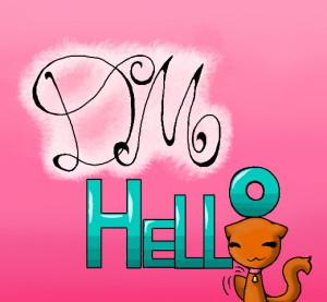 dmhello's Profile Picture