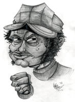 Quint by OuthouseCartoons
