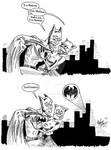 Bat Problems