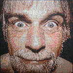 Dad - with Photopearls by ihni