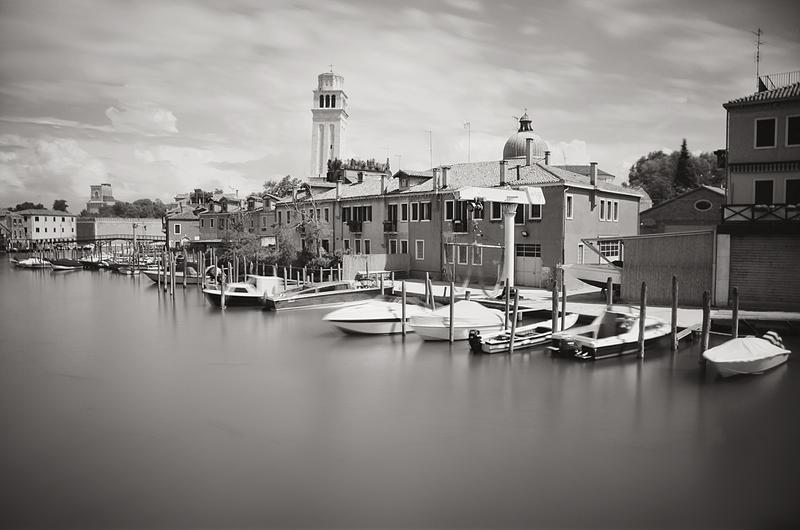 Venezia by TheRedRidingHood