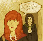 Snape'sHope