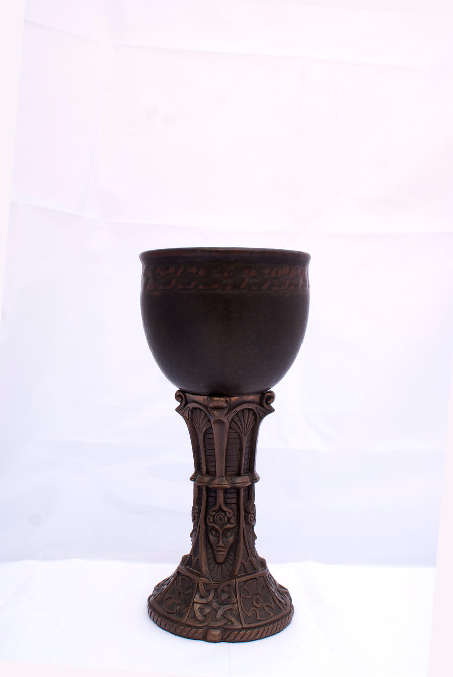 Chalice by wintersmagicstock
