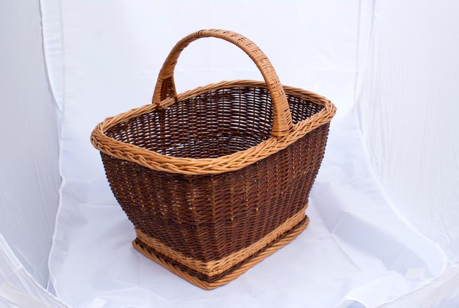 Basket 2 by wintersmagicstock